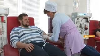 Переливание крови в Украине: где лучшая и худшая станции