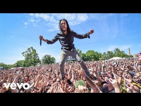 Pop Evil - Take It All (Live 360° Video)