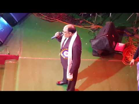 Mohammed Aziz Before Death Live program in kolkata at 16/11/2018