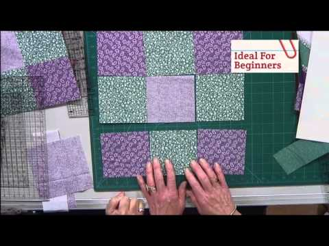 Quilting For Beginners | Craft Academy
