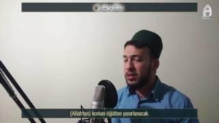 Abdullah Altun - Ala suresi