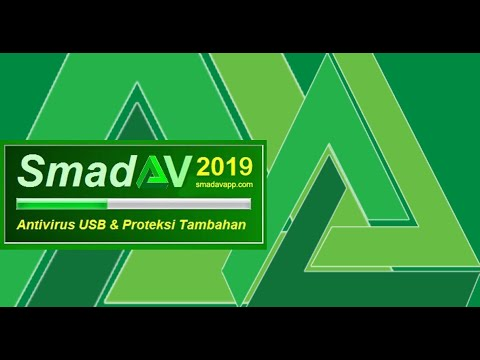 Smadav Pro 2019 Terbaru Version 13.3 Keygen