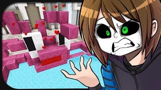 Maudado und seine doofen Kirschen! ☆ Minecraft: Master Builders