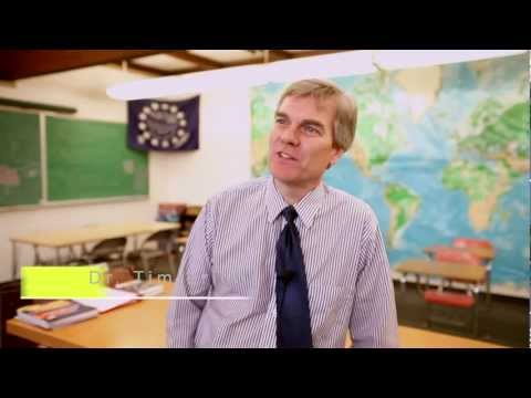 Portland Adventist Academy: a short film about the school