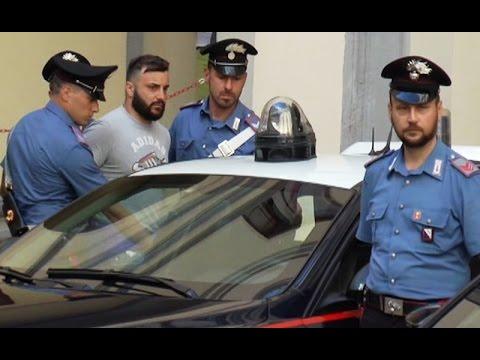 Napoli - Camorra, scacco al clan D