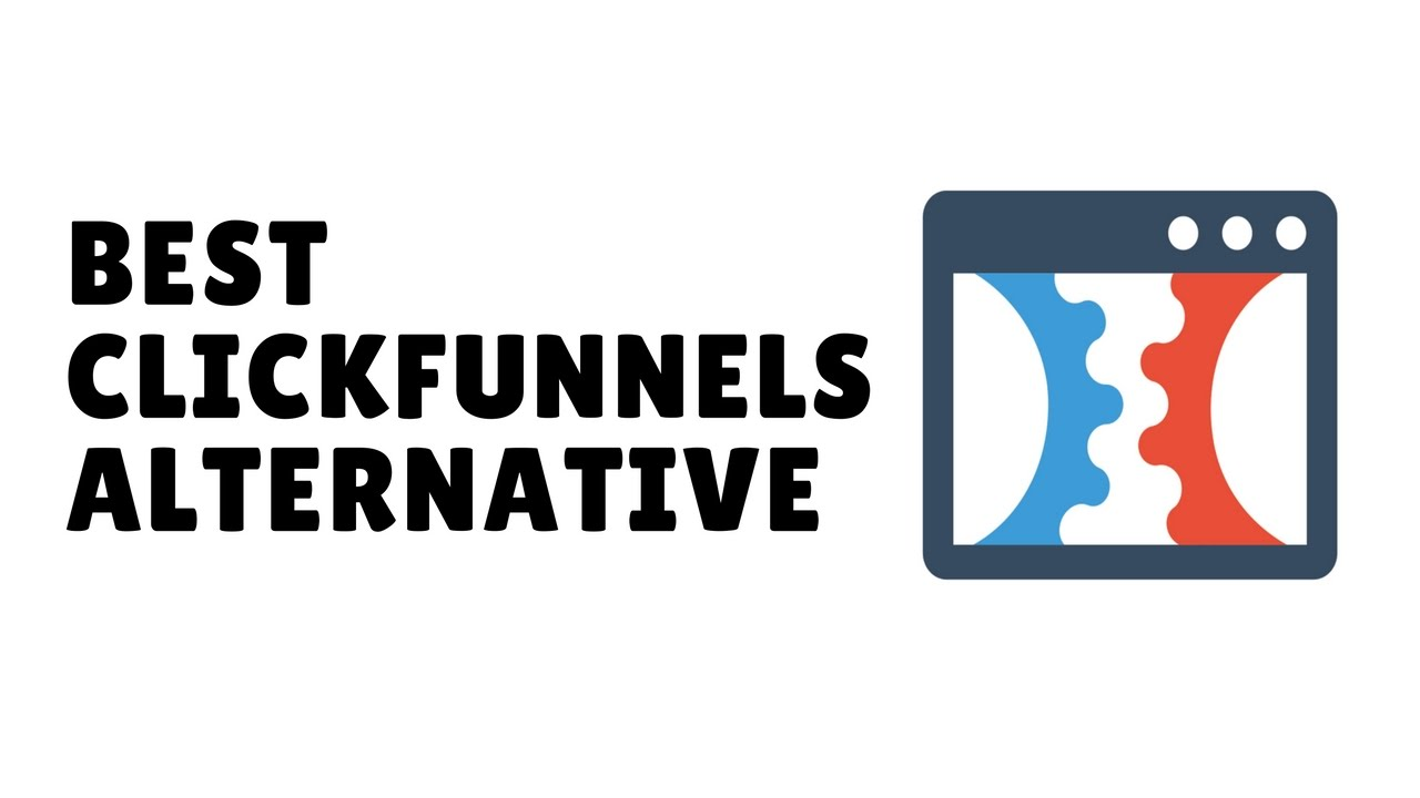 Some Known Questions About Clickfunnels Alternative.