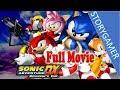 Sonic Adventure Cutscenes Full Movie