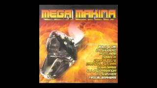 Go Beat - MEGA MAKINA CD 3 (Cavern Sound)