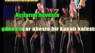 Serdar Ortac - Poset [ Karaoke Event Kir...