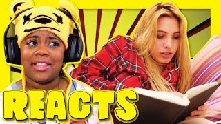 Beyonce Me | Try Not To Laugh At Lele Pons | AyChristene Reacts