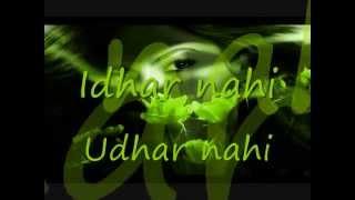Dil Kyu Yeh Mera Shor Kare !  Lyric Video