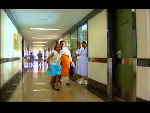 Bombay Hospital Documentary in English