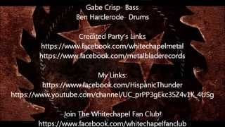 """Whitechapel - """"Devoid"""" and """"Possibilities of an Impossible Existence"""" (Lyric Video)"""