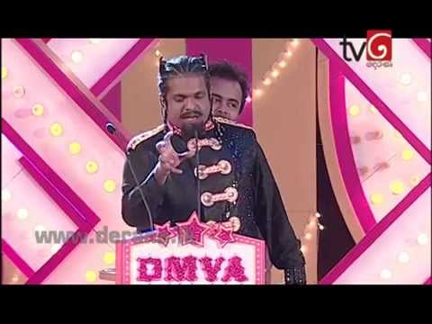 Derana Music Video Awards 2013 - Highlights