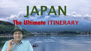 Best Itinerary for Japan. What to do in Japan. Japan Travel Guide. Tokyo, Kyoto, Alpine Route