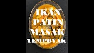 Resepi Patin Masak Tempoyak Original Resepi Patin Masak Lemak Tempoyak Original.
