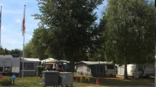 Camping in Reinach