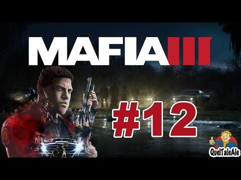 Mafia 3 - Gameplay ITA - Walkthrough #12 - Vito scaletta