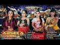 Pamer Bojo    Sayang 9    Kidung Wahyu Kolosebo - Campursari ARSEKA MUSIC