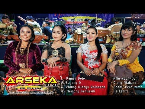 Pamer Bojo || Sayang 9 || Kidung Wahyu Kolosebo || Memory Berkasih - Campursari ARSEKA MUSIC