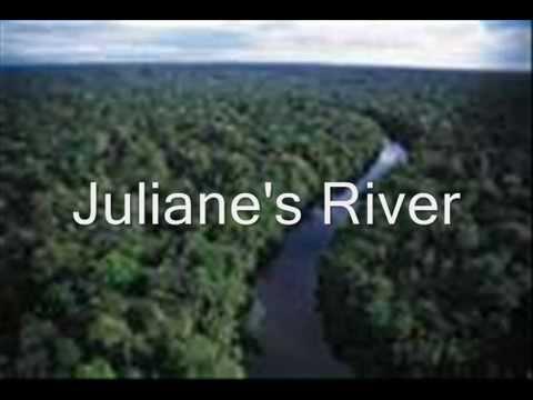 Juliane's River