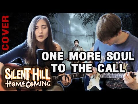 Silent Hill: Homecoming - One More Soul To The Call Cover by Malcress