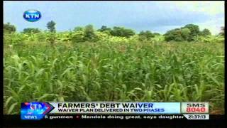 News : Relief for farmers after government announces waivers