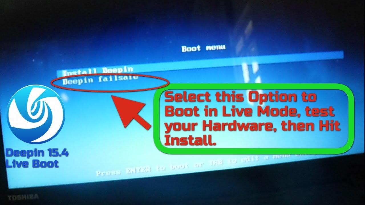 RE: Установка рядом с Windows