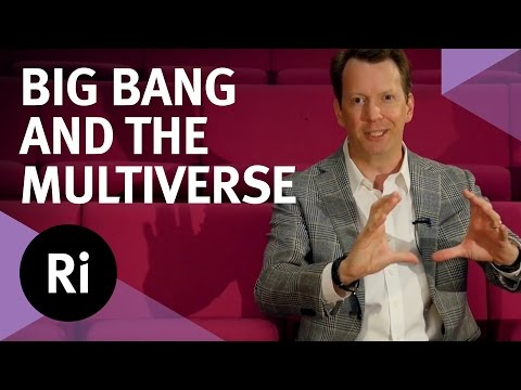 Did the Big Bang Break the Laws of Thermodynamics? With Sean Carroll
