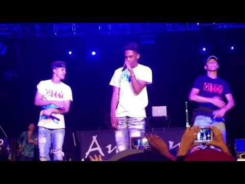 Bomb Digz Performance New York City Arena - Queens NY