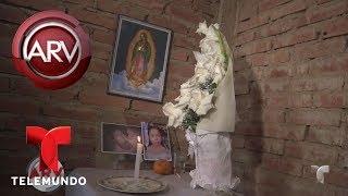Quinceañera murió luego de jugar la ouija | Al Rojo Vivo | Telemundo