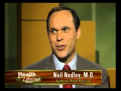 Beating Depression by Doctor Neil Nedley
