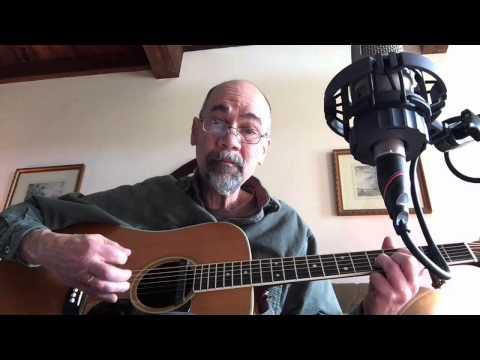 Guy Clark's Dublin Blues