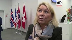 EFTA trade bloc meets, discusses Brexit