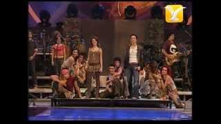 Baixar Sandy y Junior, Festival de Viña 2003