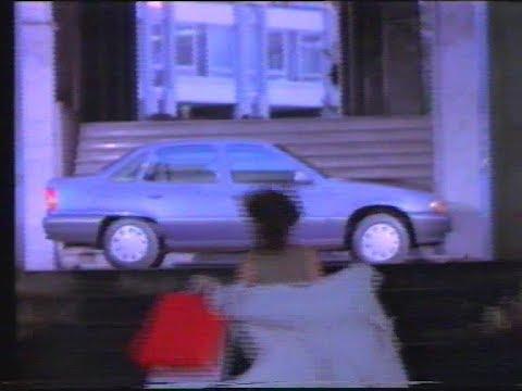 Opel Kadett ad 1989