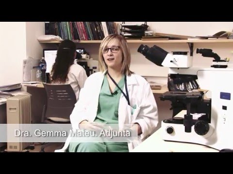 Servei Anatomia Patològica. Hospital Trueta Girona