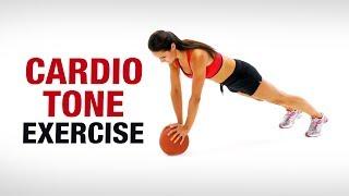 Cardio tone Exercise - Mamtaa Joshi - Stretch Workout