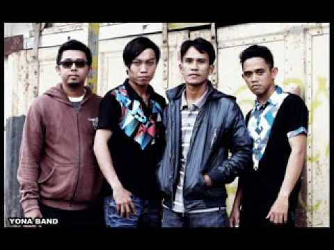 YONA BAND - JALAN TAK SEARAH(demo).wmv
