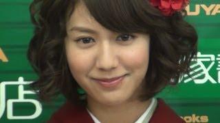 2013年1月5日 東京・新宿。アイドルユニット・アイドリング!!!。3号...