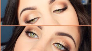 Too Faced Semi Sweet Tutorial #1 Thumbnail
