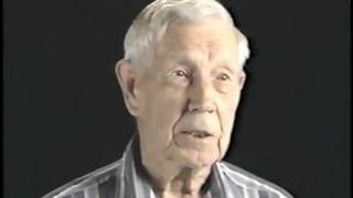 James Ryan WWII Veteran's Interview (full length, 45 minutes)
