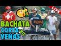 BACHATA CORTA VENAS VOL      MEZCLANDO EN VIVO DJ ADONI   BACHATA DE AMARGUE