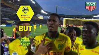 But Kalifa COULIBALY (11') / FC Nantes - Olympique Lyonnais (2-1)  (FCN-OL)/ 2018-19