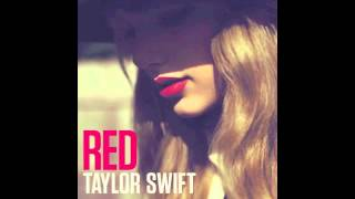 """Stay Stay Stay"" Song Preview from RED - Now Available"