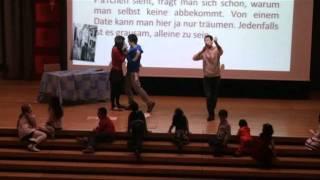 2012哥廷根春晚 -- 小品A