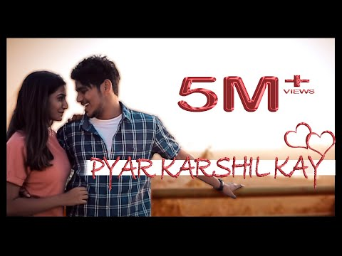 Pyaar Karshil Kay (Valentine Special) | Preet Bandre | Official Video 2018