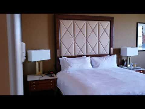A Look At The JW Marriott Resort In Las Vegas, Standard King Room