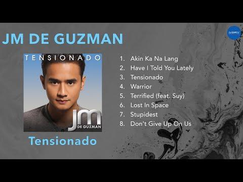 NON-STOP | JM De Guzman | Tensionado