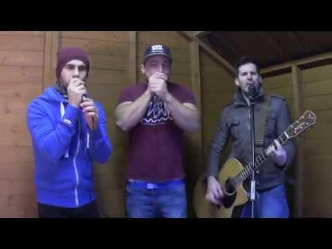 Avicii - Hey Brother - Duke Beatbox Acoustic Cover @DukeOfficial
